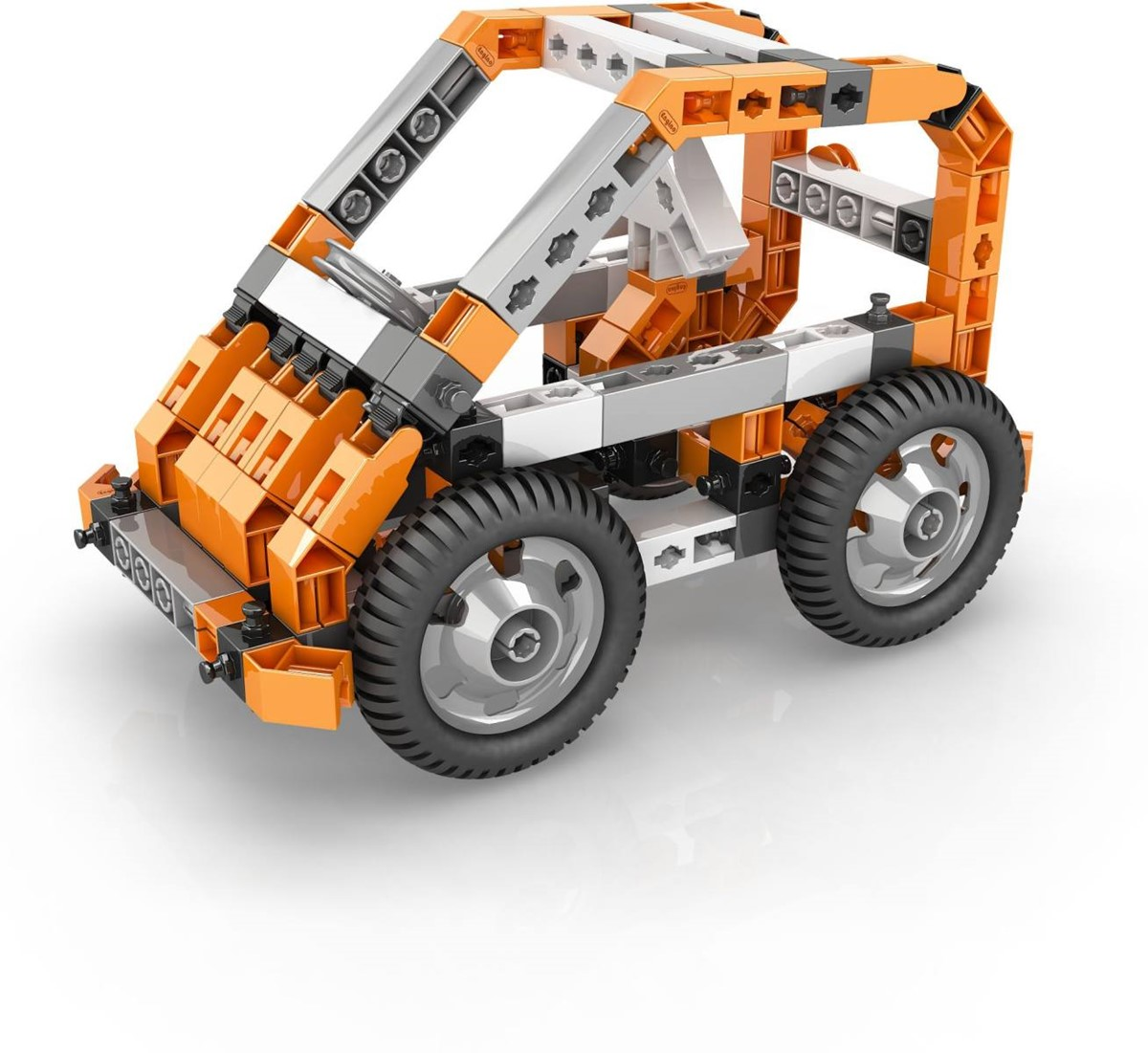 5030 INVENTOR 50 MODELS MOTORIZED SET