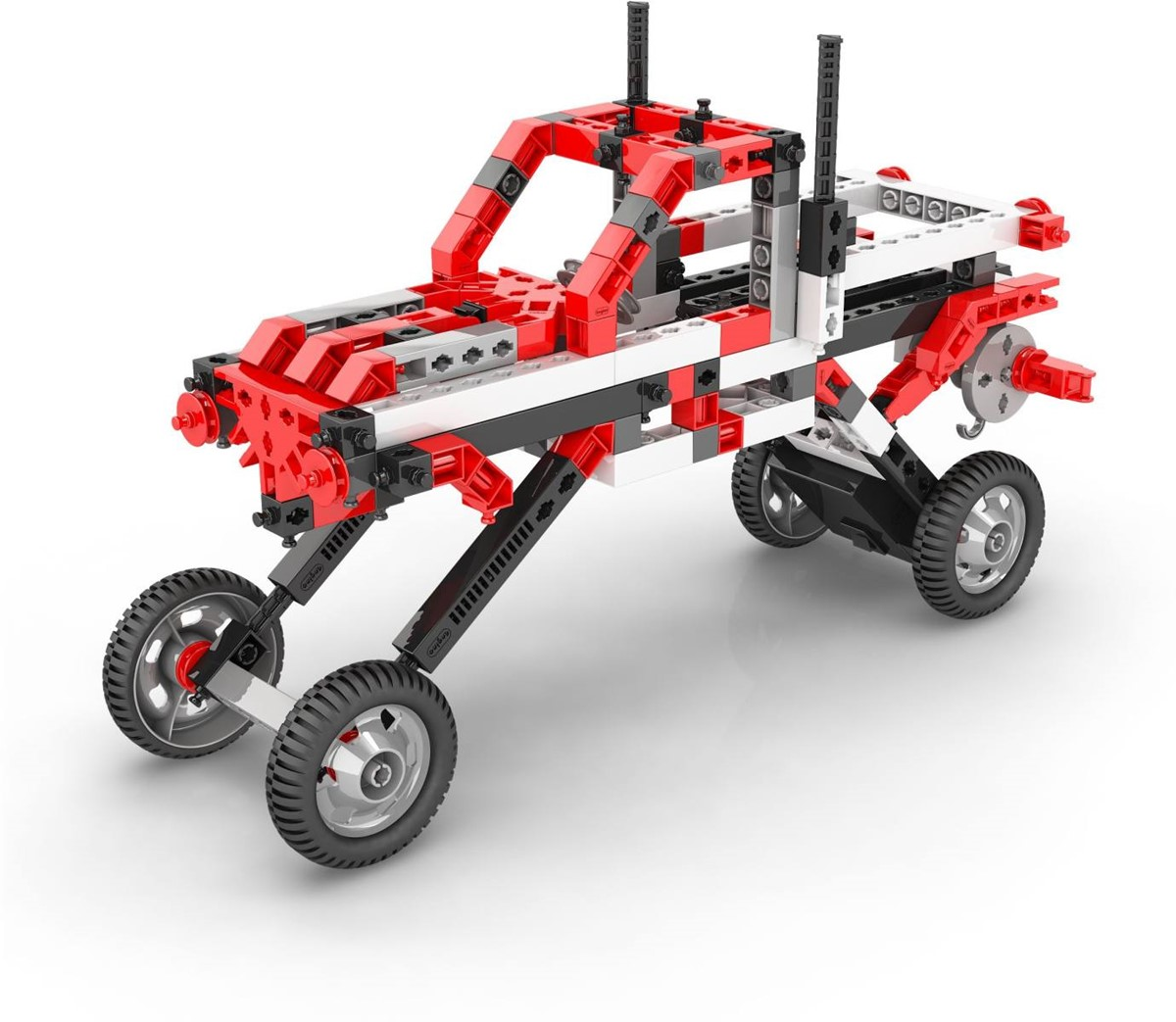 9030 INVENTOR 90 MODELS MOTORIZED SET