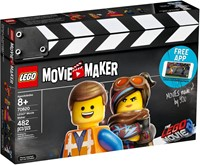 70820 LEGO® Movie Maker
