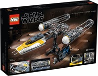 75181 STAR WARS Y-Wing Starfighter™ ULTIMATE