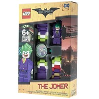 Zegarek MLW LEGO Batman Movie JOKER