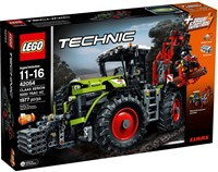 42054 TECHNIC CLAAS XERION 5000 TRAC VC
