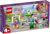 41362 Friends Supermarket w Heartlake