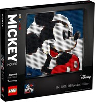 31202 ART Disney's Mickey Mouse