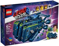 70839 LEGO Movie Rexcelsior