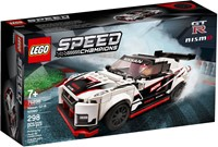 76896  Speed Nissan GT-R NISMO