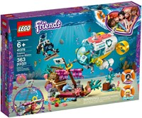 41378 Friends Na ratunek delfinom