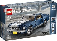 10265 CREATOR Ford Mustang