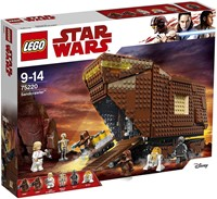 75220 STAR WARS Sandcrawler