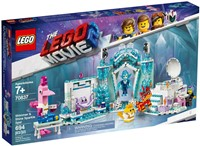 70837 LEGO Movie Błyszczące spa